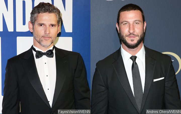 Netflix Considers Eric Bana and Pablo Schreiber for 'Jupiter's Legacy'