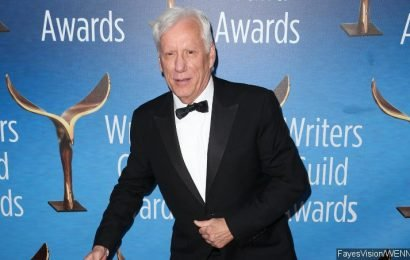 James Woods Gets Ridiculed After Mistaking South America for Africa