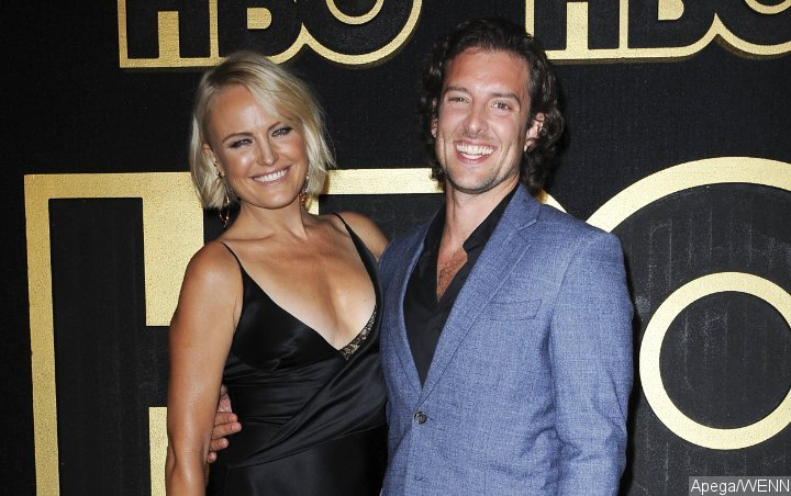Malin Akerman Goes Pink for Her Mexico Wedding to Jack Donnelly