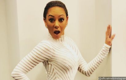 Was Mel B on Drugs When She Took a Nasty Fall? Her Test Results Revealed