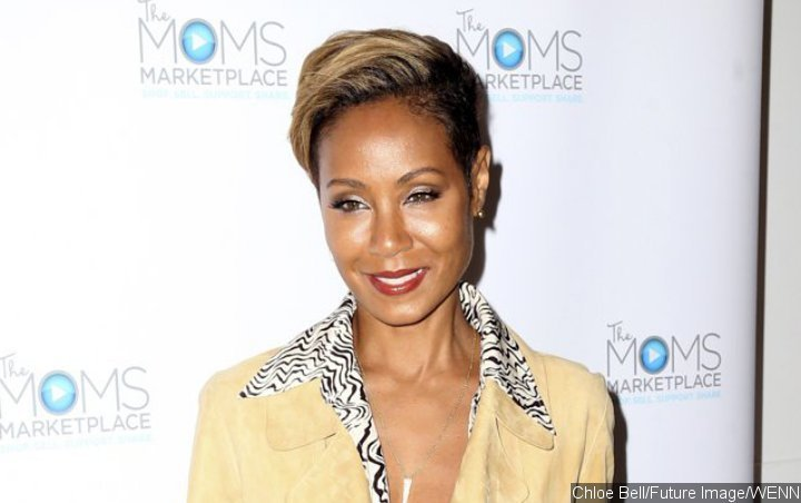 Jada Pinkett Smith: I Angrily Told My Late Father I Owe Him Nothing