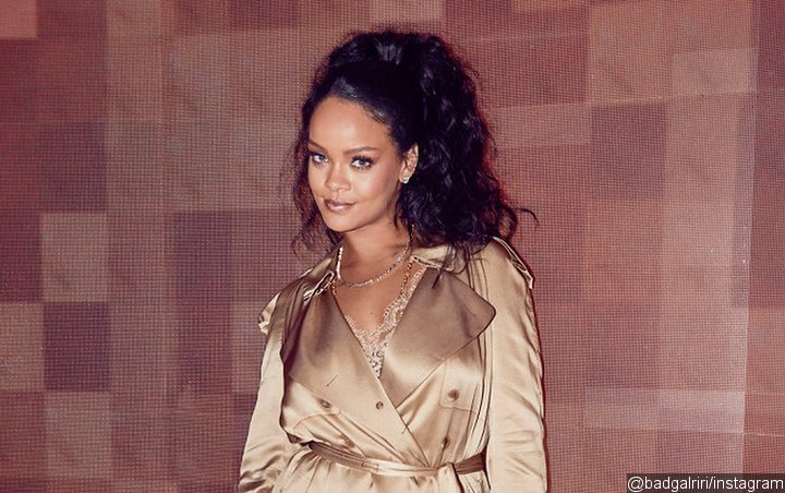 Rihanna Encourages Cancer-Stricken Fan With Uplifting Message