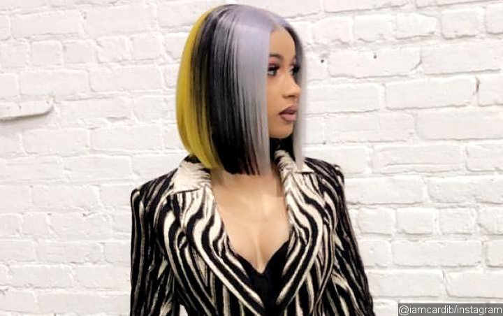 Cardi B Faces Potential Arrest After Skipping Hearing in Strip Club Case