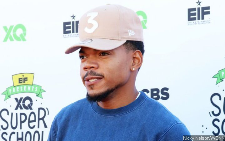 Chance the Rapper to Educate Himself on Word of God to Be Better Uncle