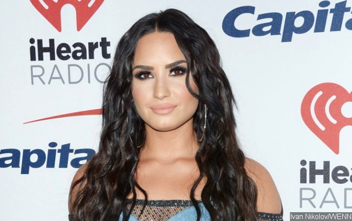 Demi Lovato Shows Off How Healthy She Is After Drug Overdose in New Photo