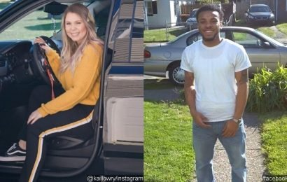 Kailyn Lowry Is 'Seeing' Someone From the Past – Is He Chris Lopez?