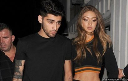 Seemingly Spending Holiday Separately, Do Zayn Malik and Gigi Hadid Break Up Again?