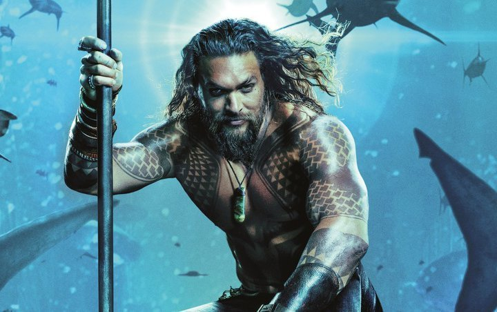 Patrick Wilson: It Took Four Months to Shoot Underwater Battle for 'Aquaman'