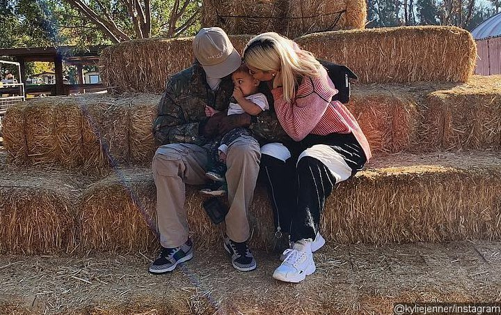 Travis Scott Hires Presidential-Level Security Team for Kylie Jenner and Daughter Stormi