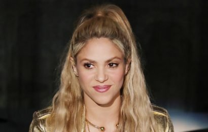 Shakira Is Charged with Tax Evasion in Spain, and She Allegedly Owes Millions