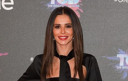 Cheryl says she has hardly any dance experience despite Greatest Dancer role