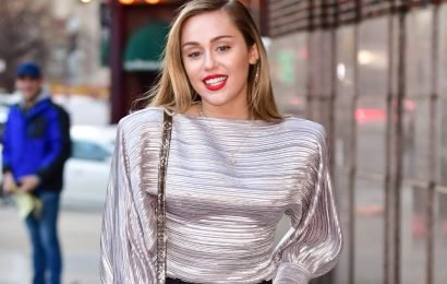 Miley Cyrus set to guest star in Black Mirror season 5