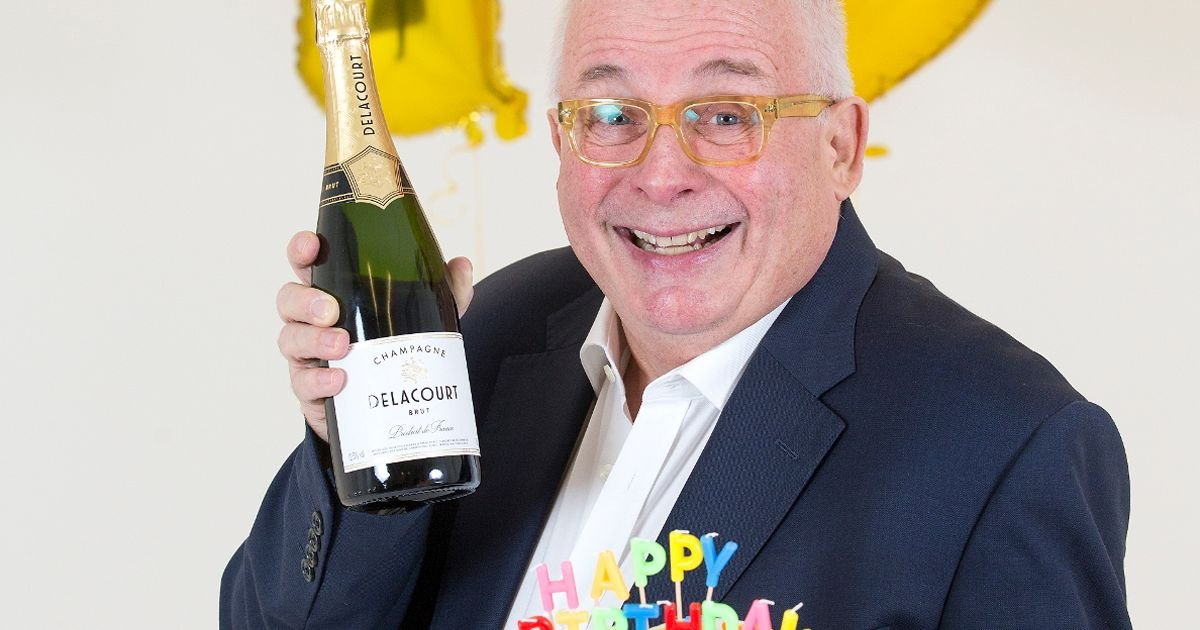 Christopher Biggins opens up on how the lowest point in his career changed him