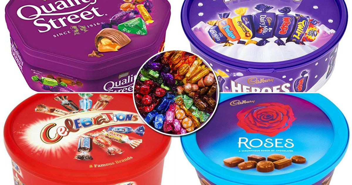 Choc and flaw: Why selection tubs are short on favourites