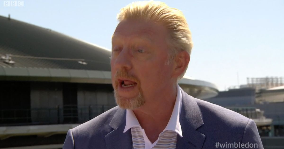 Boris Becker has dropped claim to have diplomatic immunity from bankruptcy