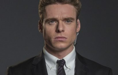 Richard Madden reveals his mum's 'hysterical' reaction to Bodyguard sex scenes
