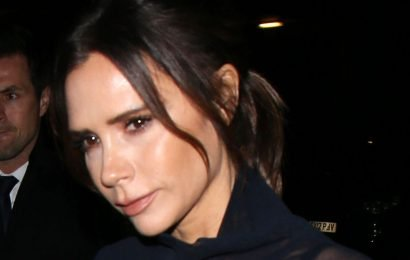 Victoria Beckham's devastation as fashion empire loses £30million in 5 years