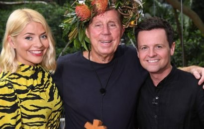 I'm A Celebrity breaks records as 2018 series is highest rated in show's history