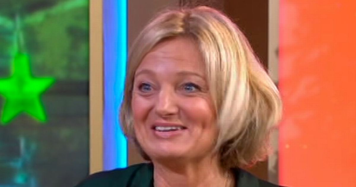 This Morning's Alice Beer makes very awkward blunder – and viewers are furious
