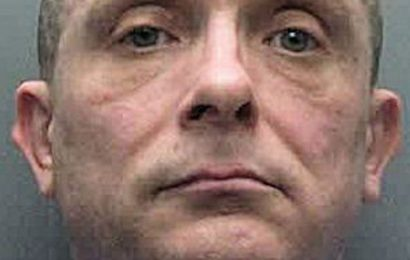 'Cowardly monster' who killed two schoolgirls in 1986 jailed for life