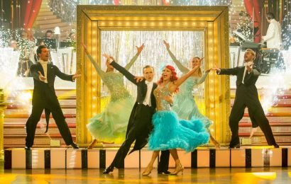Shock Strictly winner in store predicted for 2018 series