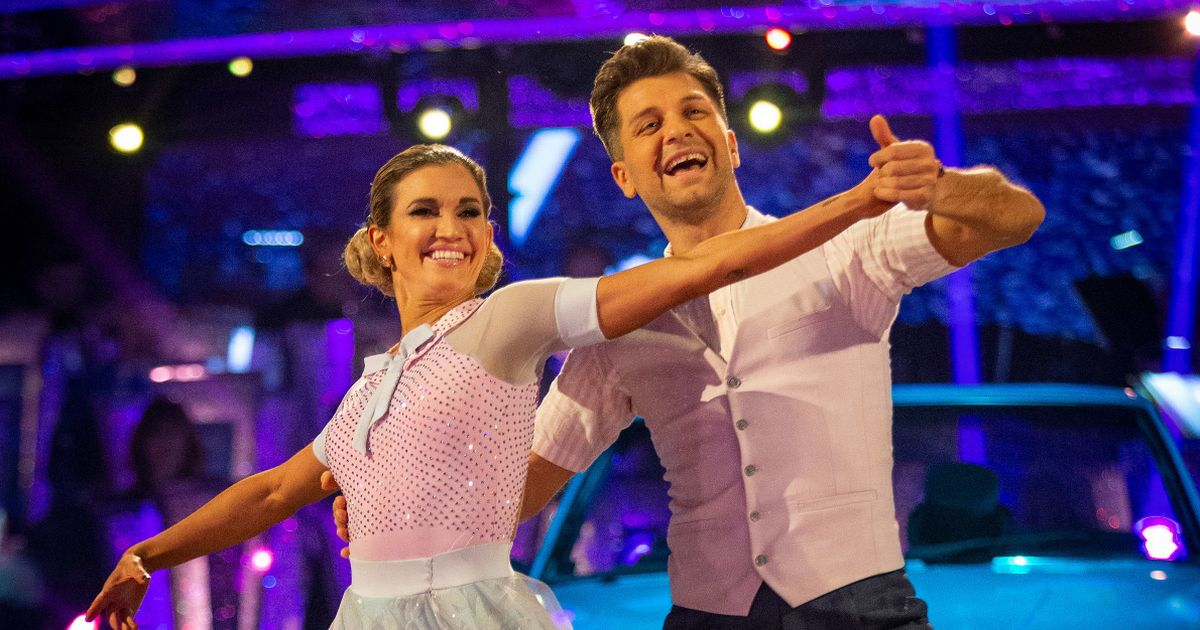 Why Ashley Roberts thinks she'll lose Strictly Come Dancing – and critics agree