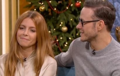 Strictly champion Stacey Dooley reveals truth about knicker flash controversy