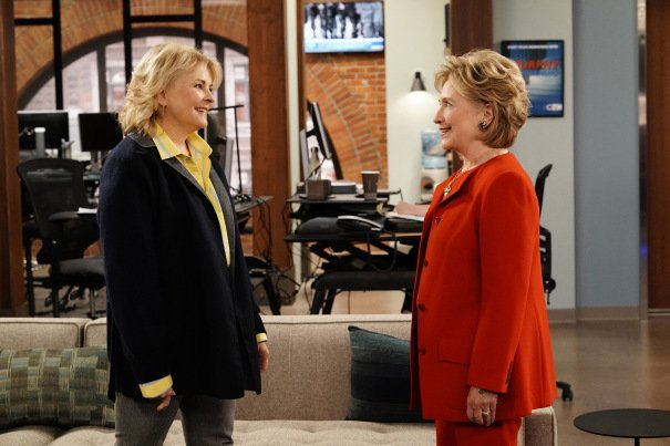 Candice Bergen Picks Up Where She Left Off With Golden Globes Nom For 'Murphy Brown'