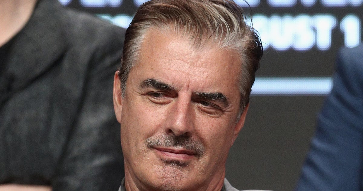 Chris Noth Says Mr. Big 'Wasn't Going to Die' in 'Sex and the City 3' and Doesn't 'Speak to Anyone' From Series