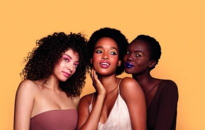 CoverGirl Launched a New Makeup Collection Made for Women of Color