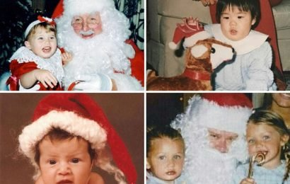 Guess Who These Holiday Kids Turned Into!