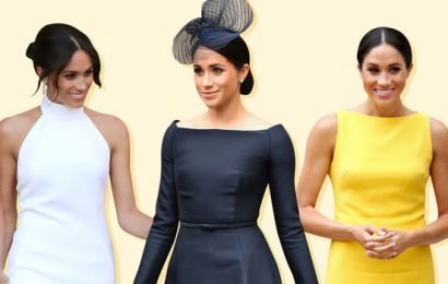This Was the Best Thing Meghan Markle Wore All Year