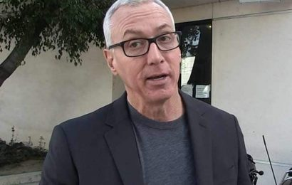 Dr. Drew Says Josh Gordon Is Abusing Serious Drugs, It's Gotta Be More Than Weed