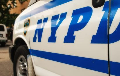One killed, two hurt in Bronx shooting