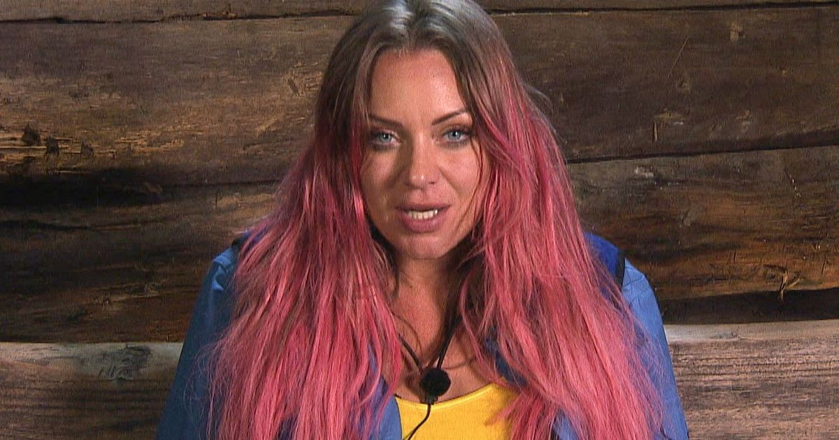 Alan Sugar reveals he is to blame for Rita Simons' early I'm A Celeb exit