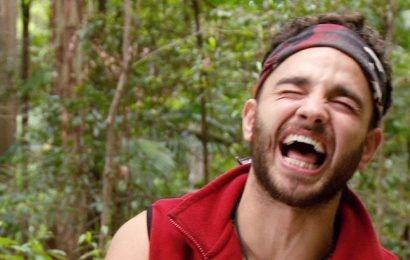 I'm A Celeb star Adam Thomas works part-time at property firm to make ends meet