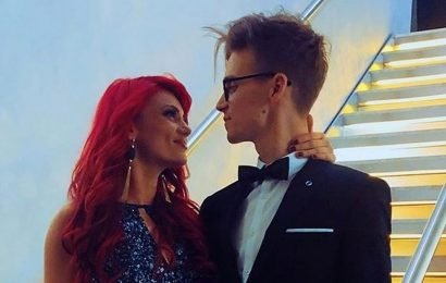 Strictly's Joe Sugg 'confirms' Dianne Buswell romance after weeks of speculation