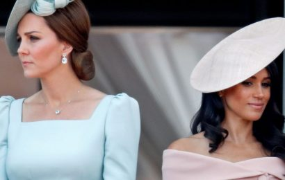 Meghan Markle 'branded with nickname' by royal staff over 'difficult' behaviour
