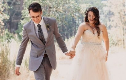 The 1 Thing These Couples' Therapists Tell Newlyweds Is Such Valuable Advice