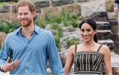 Guys, Meghan Markle's Best Fashion Moments of 2018 Surprisingly Won't Break the Bank