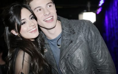 Shawn Mendes Braided Camila Cabello's Hair Because He's The Perfect BFF