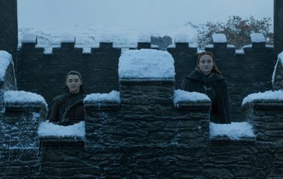 Will Sansa & Arya Survive 'Game Of Thrones'? A New Study Might Give It All Away