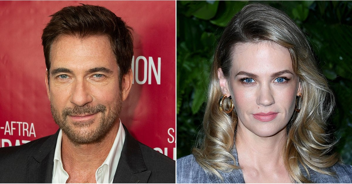 Dylan McDermott Joins Ryan Murphy's The Politician — See Who Else Is in the Cast!