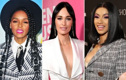 Women rocked the best albums of 2018