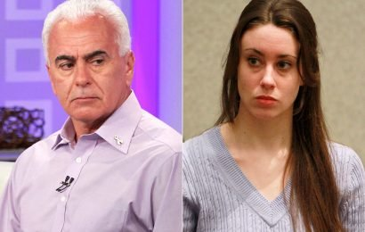 Casey Anthony's Father Is 'Never Going to Be the Same' After Serious Car Crash: Source