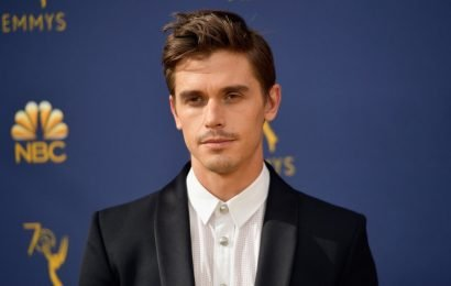 'Queer Eye' Star Antoni Might Have Just Made It IG Official With A Rumored New Boyfriend