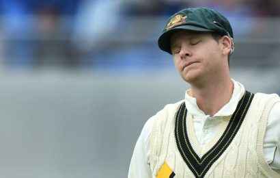 The mortal wound to Smith's hopes of captaining Australia again
