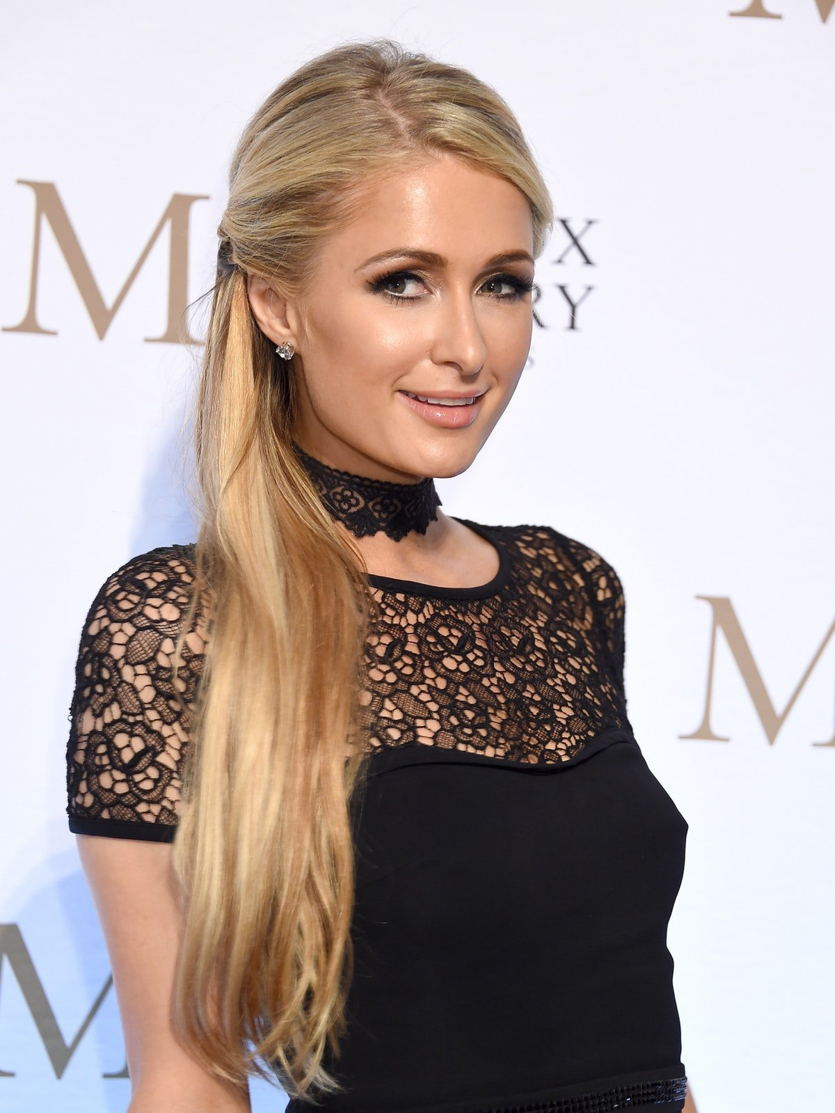 If You Still Think Paris Hilton Is Like Her 'Simple Life' Character, She Has Some News For You