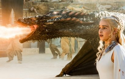 This 'Game of Thrones' Fan Theory Will Totally Change How You Look At Daenerys' Dragons
