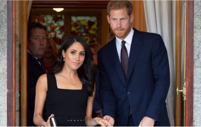 Every Look Meghan Markle Wears Deserves Its Own Award — The Proof Is in These Pictures!